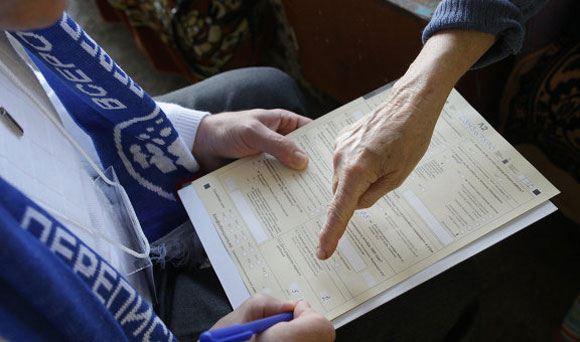 Росстат предлагает привлекать к ответственности людей, сообщивших ложные сведения во время переписи