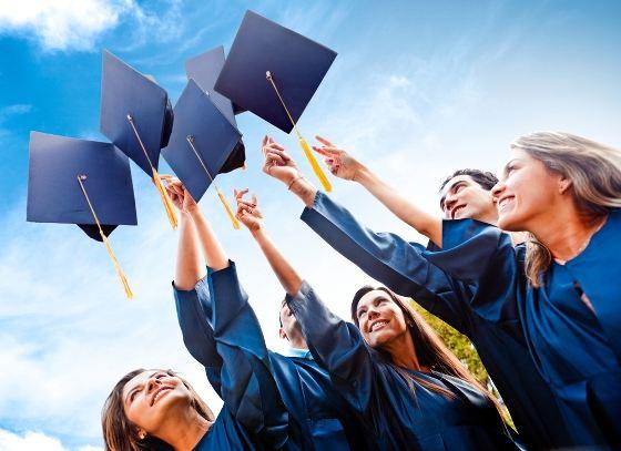 Успешный выпускник считается перспективным молодым специалистом