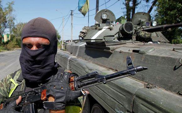 Путин повторил версию о том, что российские десантники оказались на Украине случайно