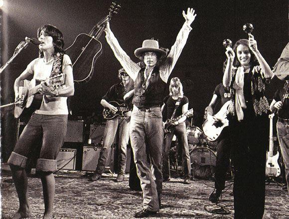 Фанаты Боба Дилана смогут услышать 30 ранее неизвестных песен исполнителя