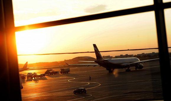 Руководство «Шереметьево» отстранило главврача аэропорта