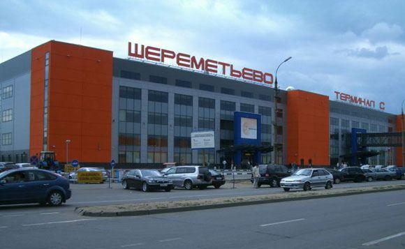 В российских аэропортах, возможно, пройдет медицинская проверка
