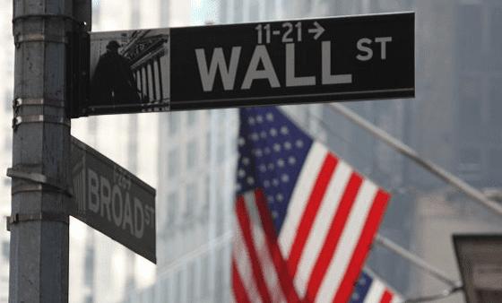 Индекс S&P 500 достиг максимального уровня