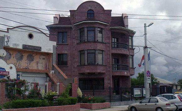 Польша ликвидировала свое консульство в Севастополе