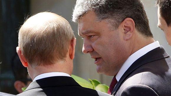 Россия будет доставлять гуманитарную помощь на Донбасс поездами