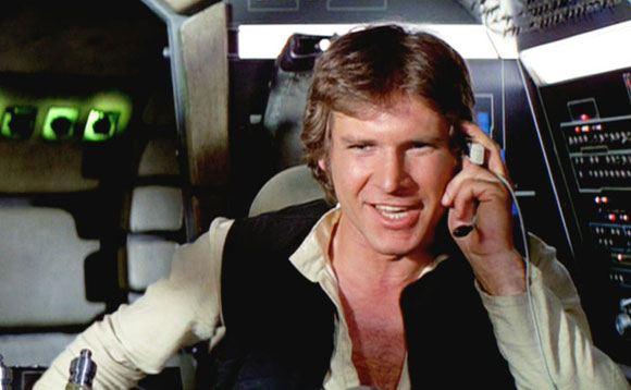 Харрисон Форд вернулся к с съемкам в «Звездных войнах»