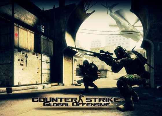 В Counter Strike играет большое число пользователей