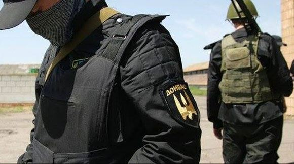 Военнослужащие украинкой армии заявляют о том, что 200 бойцов «Донбасса» сдались в плен