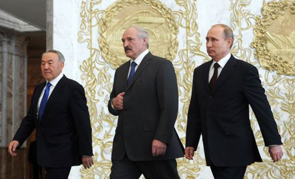 Назарбаев: «Наша независимость является высшей ценностью»