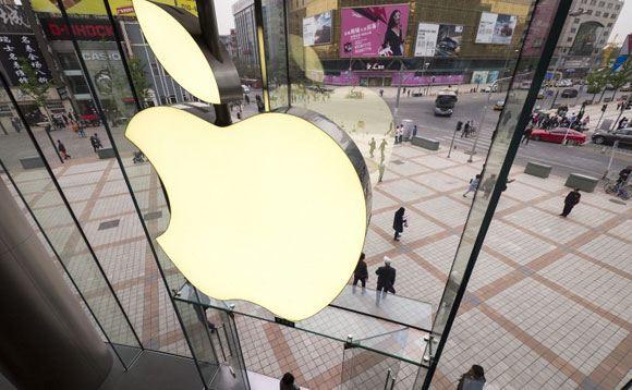 «Умные» часы от Apple должны появиться в продаже в 2015-м