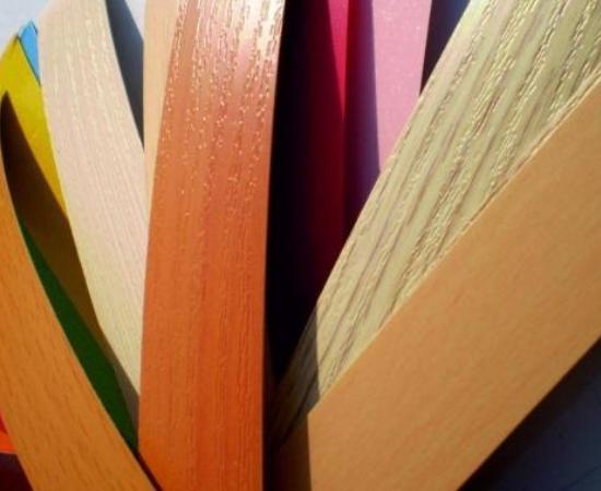 Кромочные материалы соответствуют стандартам экологии и качества