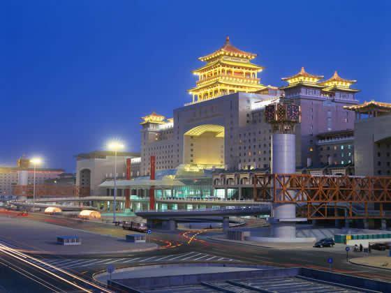 Поездка в Китай - как воплощение мечты