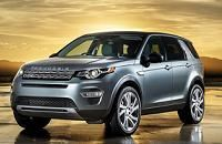Land Rover ���������� Discovery Sport