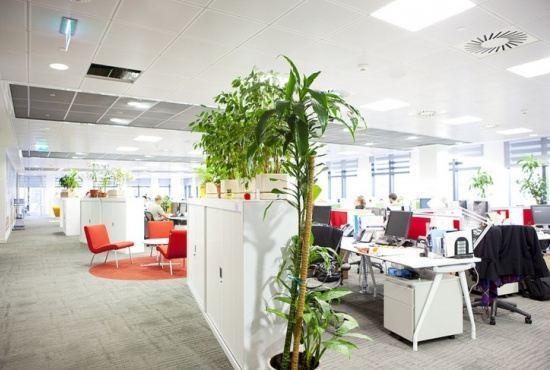 Мебель для офиса отражает ценности и имидж компании