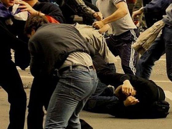 В массовой драке в Москве из травматики ранили двух чеченцев