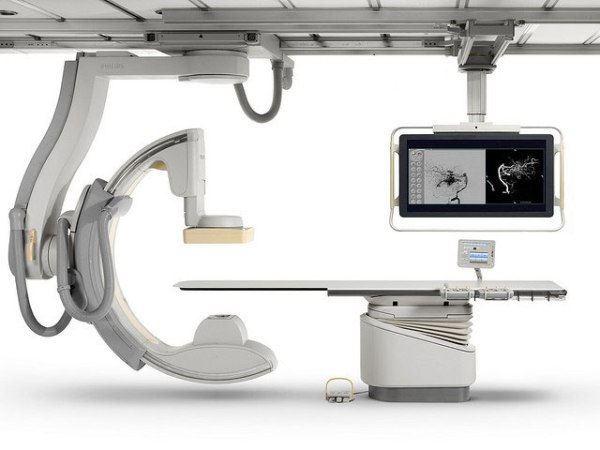 Irkutsk doctors learned how to work on new equipment