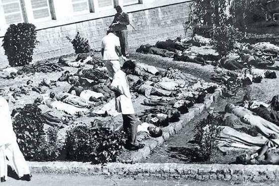 Бхопальская катастрофа стала самой страшной в химической промышленности