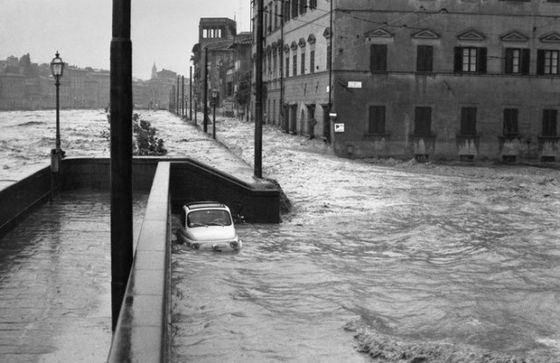 Великое наводнение 1931 года