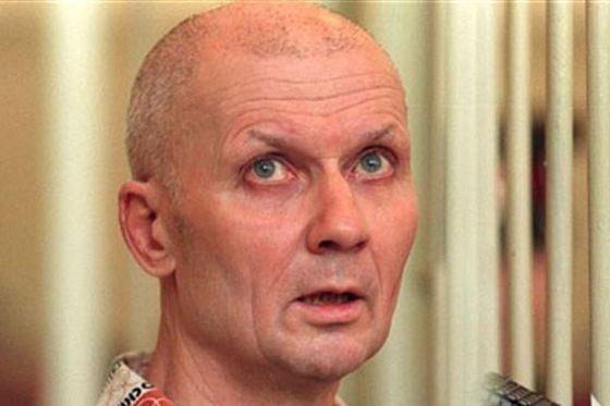 Андрей Чикатило самый жестокий маньяк и убийца