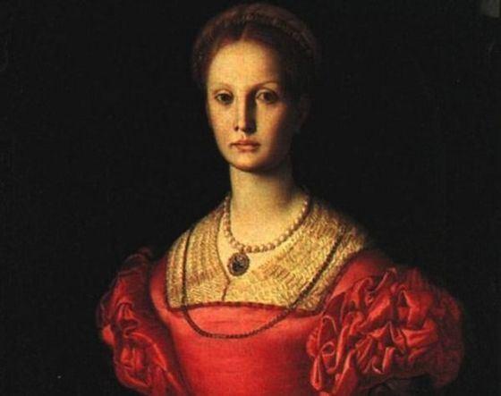 Элизабет Батори - кровавая венгерская графиня-убийца