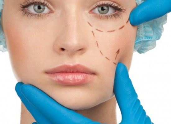 Plastic surgery - a means of achieving beauty and health