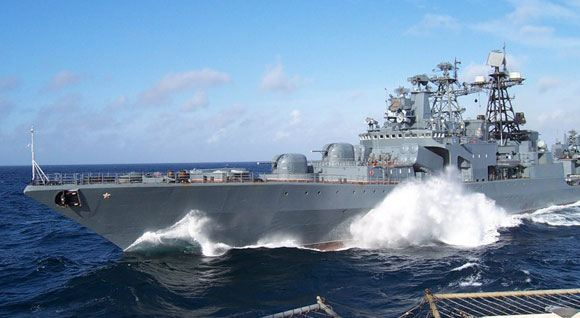 В Росси появится Объединенное стратегическое командование «Север»