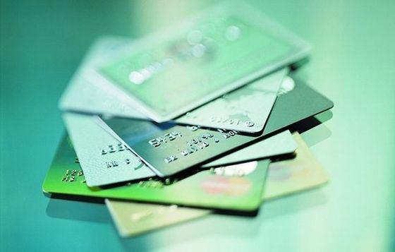 Владельцы банковских карт - потенциальные жертвы мошенников
