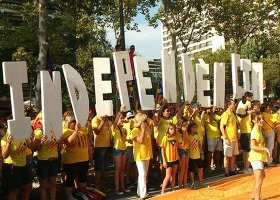 Независимая Каталония: Испания рискует остаться без Коста-Брава
