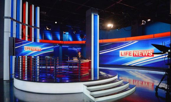 LifeNews заблокировали на YouTube