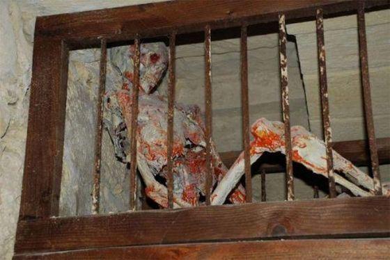 Музей пыток на Мальте одно из самых страшных мест в Европе