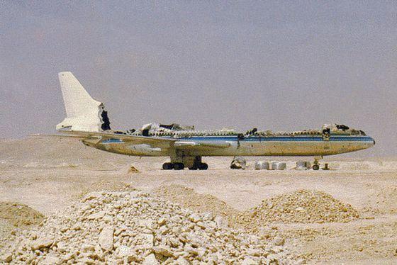 Трагедия с Катастрофа L-1011 произошла на Земле