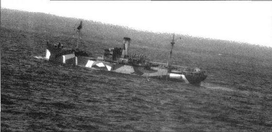 Катастрофа с кораблем «Гойя» признана самым страшным кораблекрушением