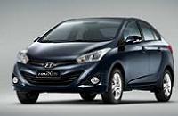 Hyundai ����������� ����� ������� i20