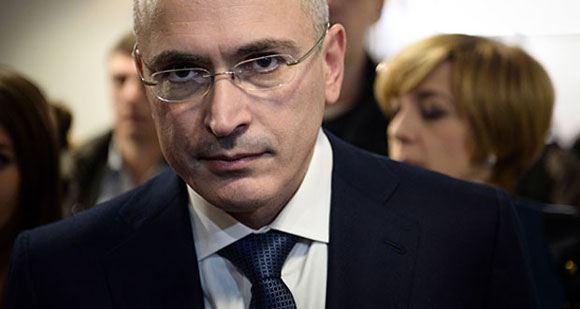 Михаил Ходорковский решил заново запустить проект «Открытая Россия»