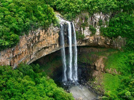 Дом «Падающая вода» признан самым красивым в мире