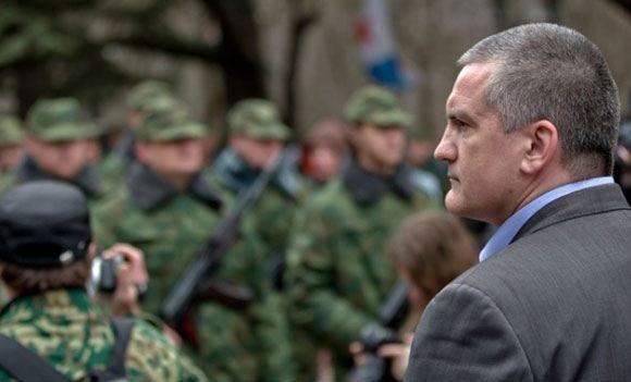 Власти Крыма поддерживают наращивание военного контингента в регионе
