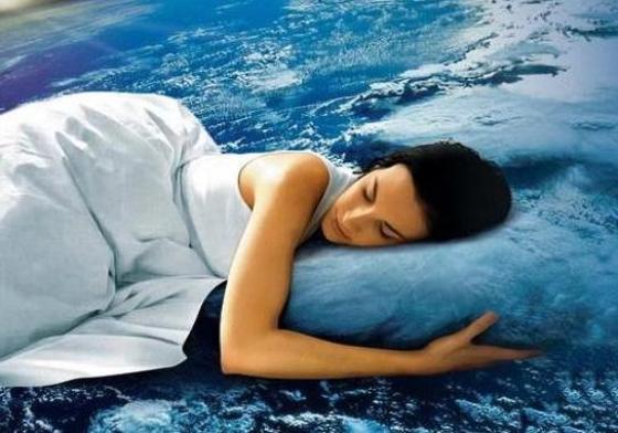 Главное - высыпаться, и все проблемы пройдут стороной