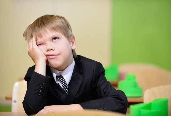 Специалисты уверены, что системные проблемы с математикой у учащихся начинаются уже в начальной школе