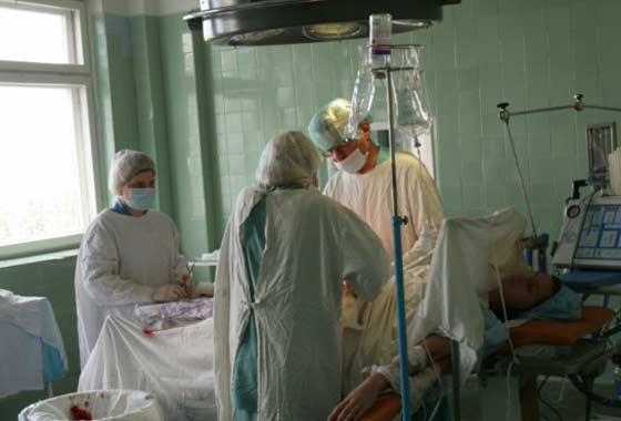 Украинцам, как и россиянам, знакомы типичные проблемы государственного здравоохранения