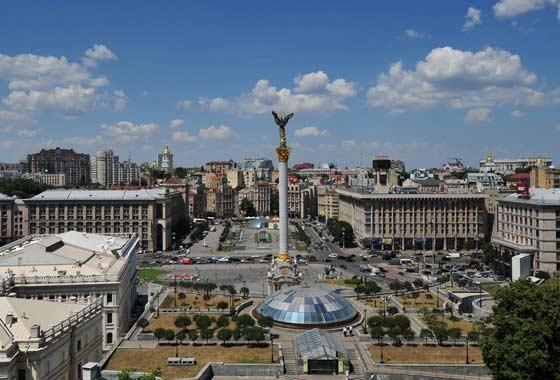Киев стремится создать муниципального страховщика мирового класса