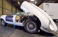 ���������� � ���-����� ��������� Jaguar ������� ��������� ������ 46 ���