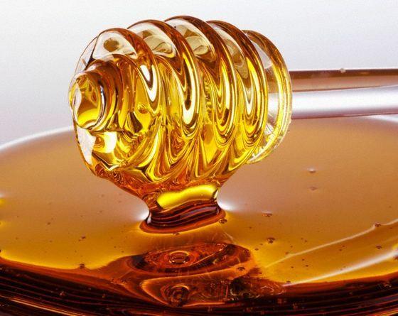 Мед не только сладкий, но и полезный продукт