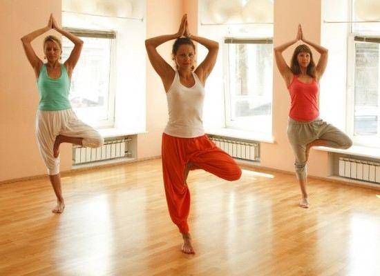 Йога способна помочь людям с психическими расстройствами