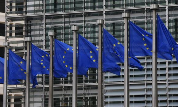 В Бельгии двое террористов собирались напасть на штаб-квартиру Еврокомиссии