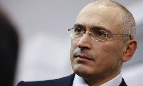 Ходорковский готов стать президентом и отдать часть полномочий парламенту и суду