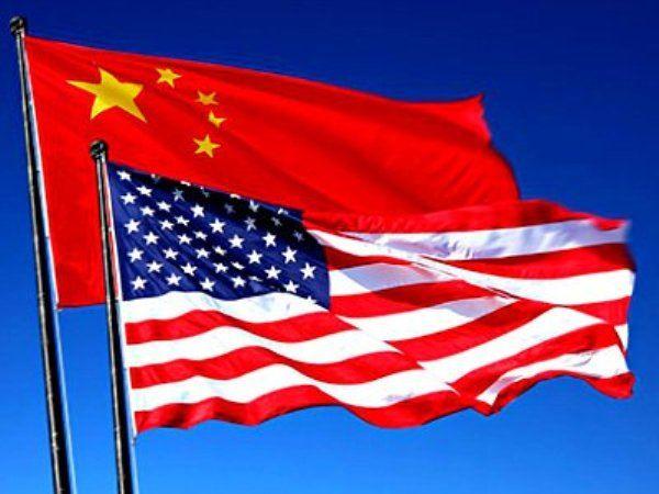 Китай - важный стратегический партнер