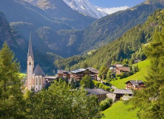 Глобальное потепление особенно угрожает Австрии