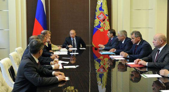 Собвез РФ обсудит угрозу отключения от глобального интернета 1 октября