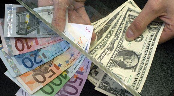 Национальный банк Украины ограничил продажу валюты в одни руки