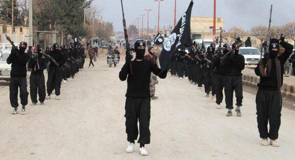 «Исламское государство» уничтожило три сотни иракских военных в результате химатаки